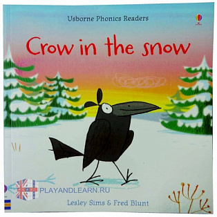 Crow in the Snow (Phonics Readers)