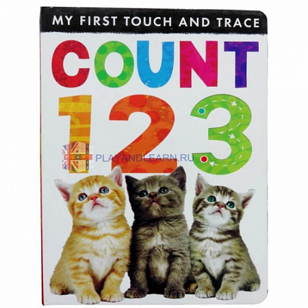 Count 123 (Touch and Trace)