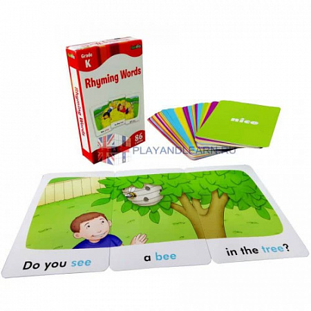Flashcards Set (6 packs)