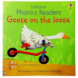 Goose on the Loose (Phonics Readers)