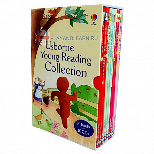Young Reading Collection